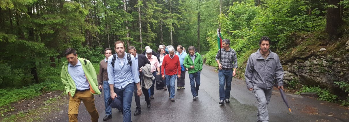 Suitia Studentenverbindung KKS Schwyz